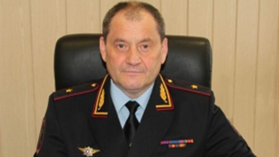 Половников Виктор Николаевич