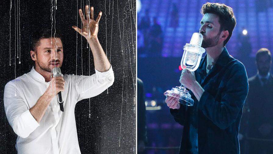 """Двойные стандарты: как """"Евровидение"""" простило Нидерландам обман"""