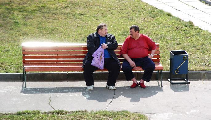 «Путь к смерти»: почему все больше россиян страдают от ожирения