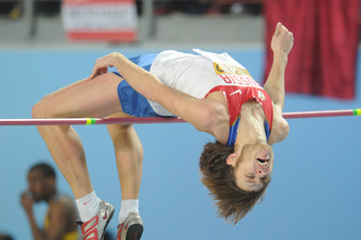 Иван Ухов показал лучший результат сезона в мире