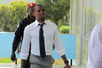 Прибытие в сборную Камеруна Самуэля Это'О не помогло «львам» обыграть команду из Кабо-Верде