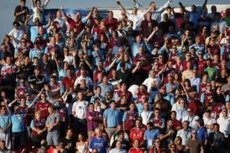 Фанаты «Вест Хэма» с антисемитскими взглядами будут вынуждены смотреть футбол по телевизору