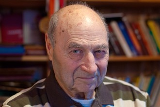 Скончался победитель ОИ в тяжелой атлетике, писатель и ученый Аркадий Воробьев