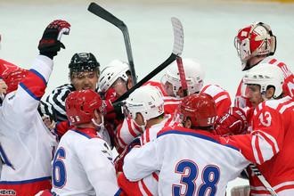 1 сентября ЦСКА обыграл «Спартак» со счетом 3:1 на Кубке мэра