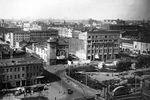 Триумфальная площадь, 1934год