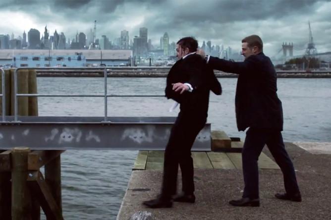 «Готэм» (Gotham)