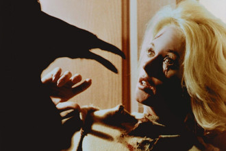 Кадр из фильма «Птицы»