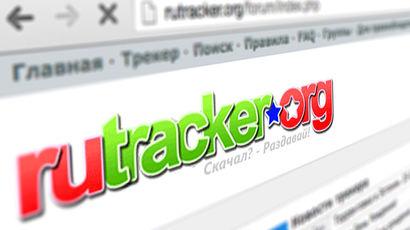 ��������������� ��������� ���������� ���������� Rutracker.org