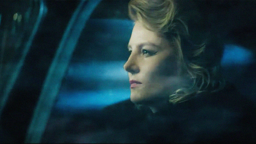 Земфира выпустила клип на песню Злой человек с Литвиновой в главной роли