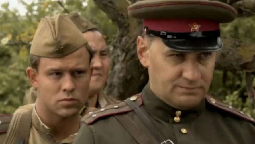 Кирилл Плетнев и Олег Валкман в телефильме «Приказано уничтожить. Операция «Китайская шкатулка» (2009)