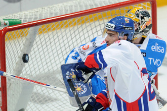 Збынек Иргл рассказал о победе над финнами