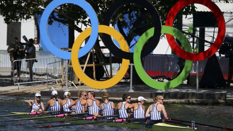 Россиянка Прокатень завоевала серебро в академической гребле на Олимпиаде в Токио