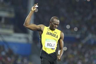 Спринтеру Усэйн Болт, представляющему Ямайку, к наградам высшей пробы не привыкать: по итогам дня он стал уже восьмикратным олимпийским чемпионом, победив на дистанции 200 м
