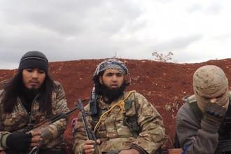 Ошский джихад пришел из Сирии