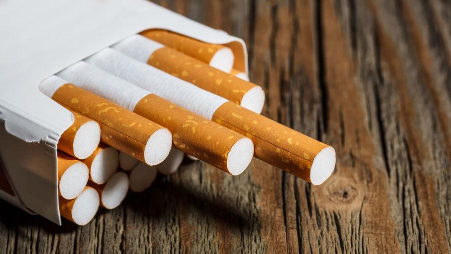 сигареты это что табачные изделия