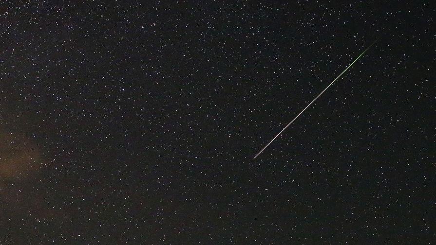 Метеоры зажгут: россиян ждет космический блокбастер