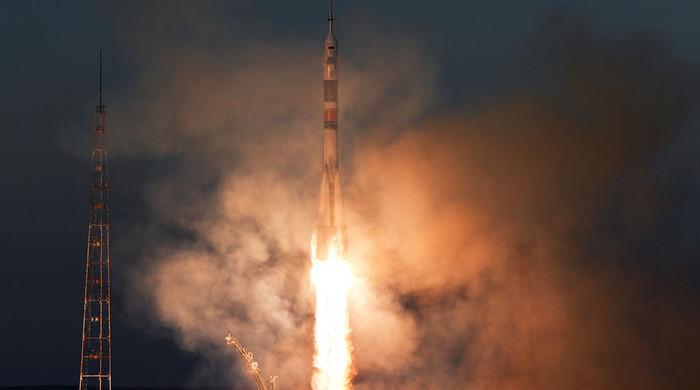 Предпраздничный запуск гептиловой ракеты Байконура наделал шума Республике Алтай