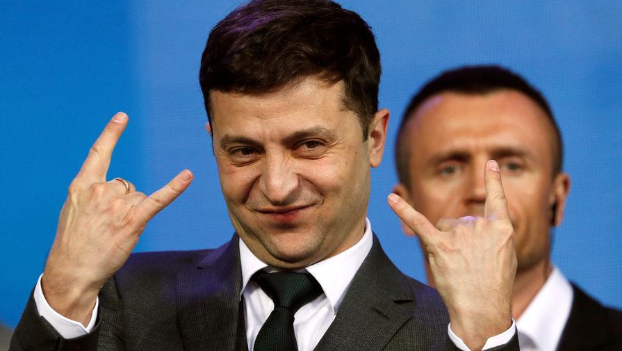 «Вам не понравится»: как Зеленский сохранит Донбасс