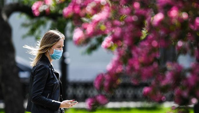 Остановили COVID-19: Попова рассказала о динамике пандемии