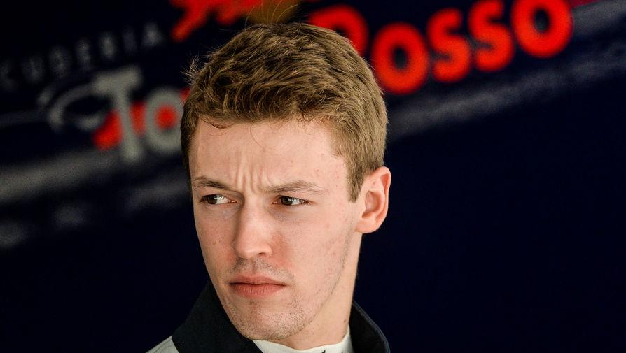 Боттас выиграл Гран-при Австралии, Квят заработал одно очко