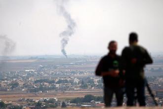 «Мы не боимся»: в Сирии турки угодили в котел