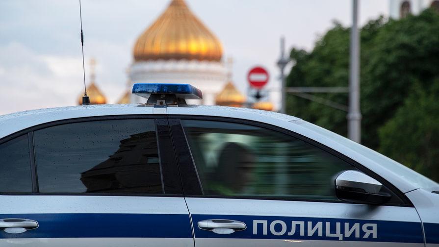 В Москве полиция проверила 135 церквей после сообщений о минировании