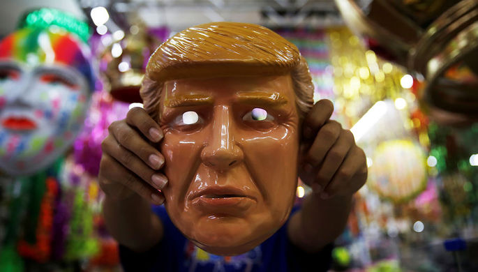 «Судороги проигравших»: Трампу хотят связать руки