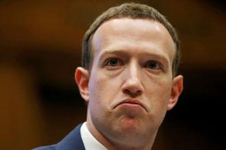 «Там одни скандалы»: никто не хочет работать в Facebook