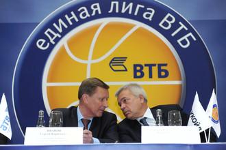 Сергей Иванов объявил о создании Профессиональной восточно-европейской