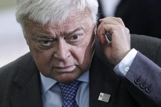 За Рикардо Тейшейрой тянется коррупционный шлейф