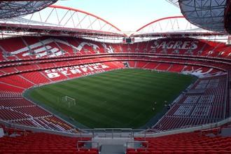 Финал Лиги чемпионов 2014 года пройдет в Лиссабоне на стадионе «Да Луж»