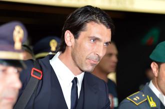 Джанлуиджи Буффон стал владельцем футбольного клуба