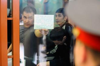 На Урале начался суд по делу о массовой драке в поселке Сагра