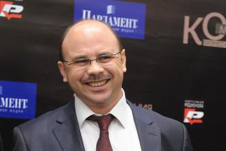 Гендиректор МГТС Сергей Иванов покидает компанию