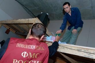 Ужесточается миграционная политика в России