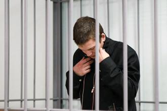 Иван Иванченко, убивший семью из пяти человек, приговорен к пожизненному заключению