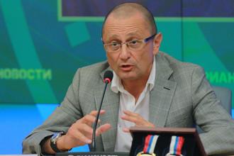 Александр Мейтин считает, что отсутствие спортивной борьбы — еще не доказательство «договорняка»