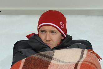 Эйден Макгиди решил остаться в России