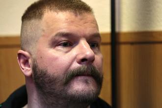 В Санкт-Петербурге начался процесс по делу «жемчужного прапорщика» Вадима Бойко