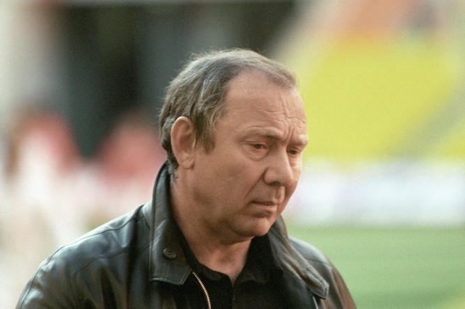 «Мутко занимается футболом спустя рукава»— Олег Романцев