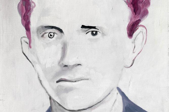 Выставка Яна Ванрита «Теряя лицо»