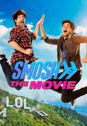 Комедийный дуэт Smosh недавно выпустил полнометражный фильм