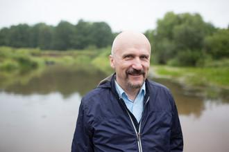 Михаил Бондарев