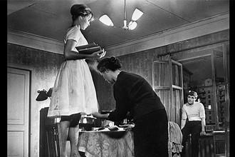 Кадр из фильма «Застава Ильича / Мне двадцать лет» (1964)