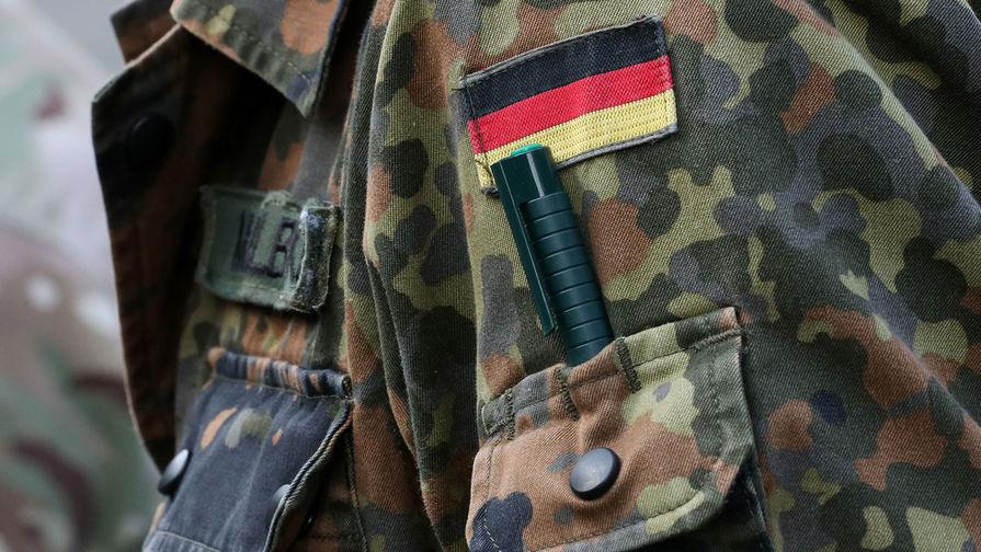 «Не готовы к вызовам»: в ФРГ хотят усилить вооруженные силы