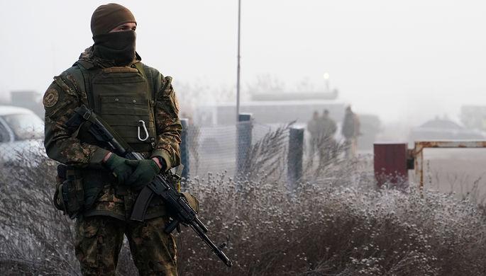 «Власть боится»: почему Украина отказывается от реализации минских соглашений