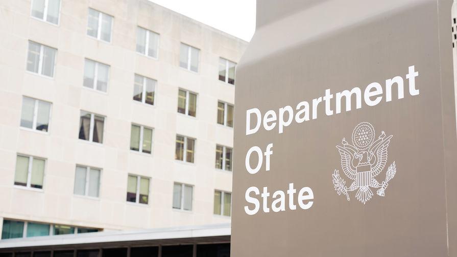Госдеп раскритиковал Россию из-за закона об иноагентах, впервые появившегося в США