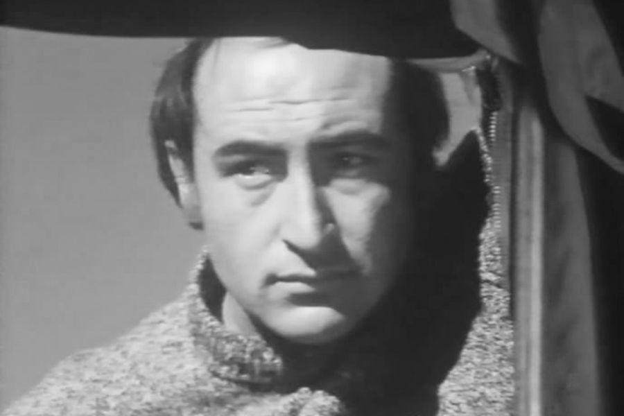 Скончался актер из «Высоцкого» и «Нюхача» Шухрат Иргашев