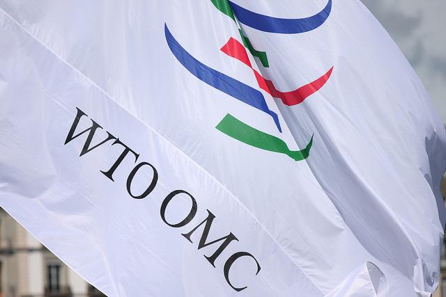 Россия пытается вступить в ВТО уже почти 18 лет