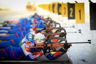 В новом сезоне у сборной России по биатлону не будет определенного медального плана